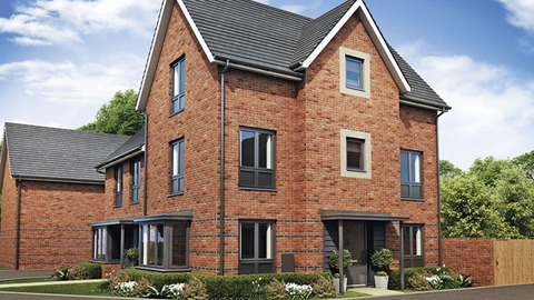 Plot 10 - Hollymount